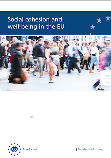 Social cohesion and well-being cover image