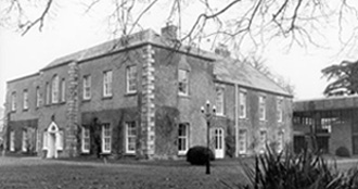 Loughlinstown House Image