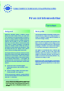 Cover image of Financial intermediation (Fact sheet)