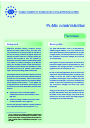 Cover image of Public administration (Fact sheet)