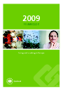 Cover image of Yearbook 2009 - Living and working in Europe