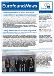 Eurofound News, Issue 4, April 2016