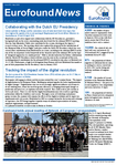 Eurofound News, Issue 5, May 2016