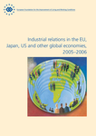 Industrial relations in the EU, Japan, US and other global economies, 2005–2006