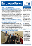 Eurofound News, Issue 6, June 2016