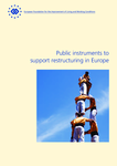 Public instruments to support restructuring in Europe - ERM Report 2011