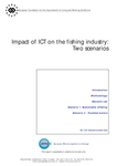 Impact of ICT on the fishing industry: Two scenarios