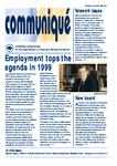 Communiqué (1/99)