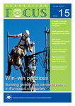 Foundation Focus - Win-win practices: Building growth and competitiveness in European companies