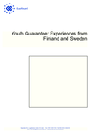 Youth Guarantee: Experiences from Finland and Sweden