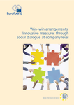 Win–win arrangements: Innovative measures through social dialogue at company level