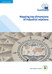 Mapping key dimensions of industrial relations