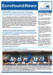 Eurofound News, Issue 10, November/December 2016