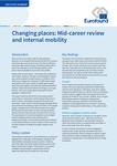 Posibilități de schimbare: Evaluarea la jumătatea carierei și mobilitatea internă