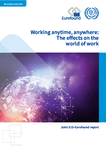 Working anytime, anywhere: The effects on the world of work