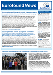 Eurofound News, Issue 3, March 2017