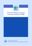 Third European Survey on Working Conditions 2000