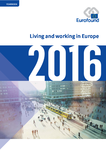 Living and working in Europe 2016