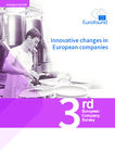 Innovative changes in European companies