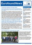 Eurofound News, Issue 6, June 2017