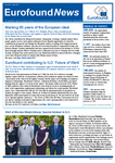 Eurofound News, Issue 5, May 2017