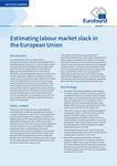 Odhad volnosti na trhu práce v Evropské unii