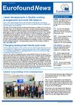 Eurofound News, Issue 7, July/August 2017