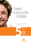 Trends in job quality in Europe