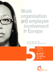 Work organisation and employee involvement in Europe