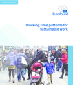 Working time patterns for sustainable work