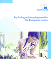 Exploring self-employment in the European Union