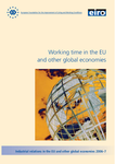 Working time in the EU and other global economies