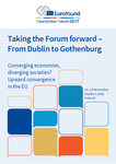 Taking the Forum forward - From Dublin to Gothenburg