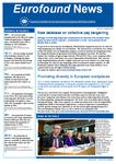Eurofound News, Issue 9, October 2013