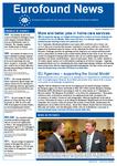 Eurofound News, Issue 8, September 2013