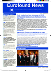 Eurofound News, Issue 7, July-August 2013