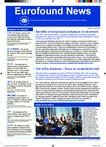 Eurofound News, Issue 6, June 2013