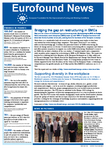 Eurofound News, Issue 5, May 2013