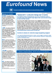 Eurofound News, Issue 7, July/August 2014
