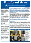 Eurofound News, Issue 8, September 2014