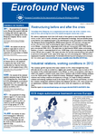 Eurofound News, Issue 1, January 2014