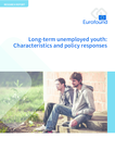 Long-term unemployed youth: Characteristics and policy responses