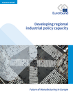 Developing regional industrial policy capacity