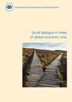 Social dialogue in times of global economic crisis