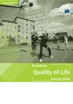 European Quality of Life Survey 2016