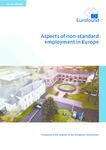 Aspects of non-standard employment in Europe
