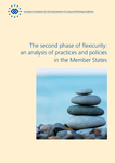 The second phase of flexicurity: an analysis of practices and policies in the Member States
