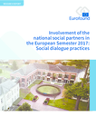 Involvement of the national social partners in the European Semester 2017: Social dialogue practices