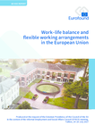 Work-life balance and flexible working arrangements in the European Union