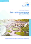 Salary-setting mechanisms across the EU